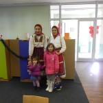 Отварање на градинка 23.12.2013