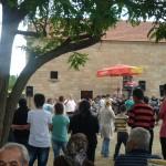 Отошница Св. Константин и Елена 03.06.2013