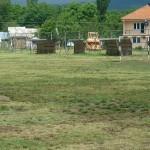фудбалско игралиште