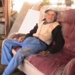 Проект - Грижа за стари лица